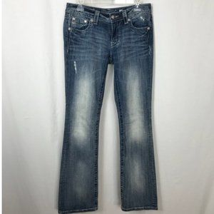 Miss Me distressed jeans